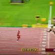 VIDEO YouTube - Usain Bolt vince staffetta Mondiali Atletica