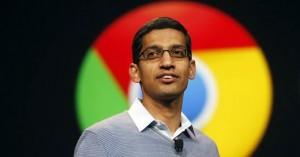 Sundar Pichai, dall'India fino alla vetta di Google