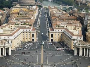 Roma, un hotel su 4 è della Chiesa e non paga Imu e Tari