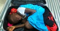 Un marocchino morto in valigia Voleva entrare così in Spagna