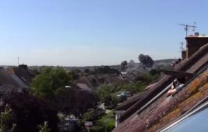 Air show diventa tragedia, 19 morti in 4 giorni VIDEO
