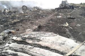Volo Malaysia abbattuto Ucraina, trovati pezzi missile russo