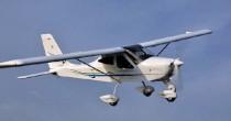 Monferrato, cade aereo  da turismo Undici feriti