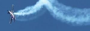 Austria, aereo si schianta durante air show: morto il pilota