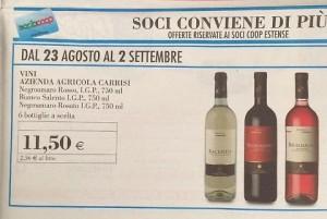 Al Bano vende vino a meno di 2€ a bottiglia: ira Sloow Food