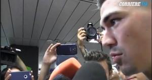 """Calciomercato, Romagnoli al Milan: """"Vorrei il 13 di Nesta"""""""