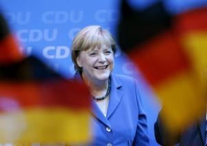 Germania accoglie tutti i siriani. Coraggio e civiltà Merkel