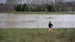 Piede mozzato nell'Aniene: usata sega, 2 giorni in acqua
