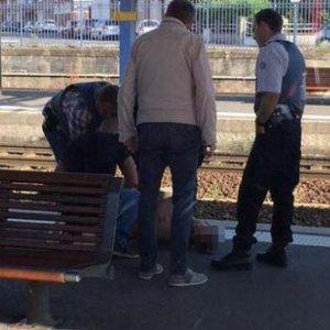 Francia, spara su passeggeri in treno. Attacco jihadista?