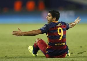 Supercoppa Spagna: clamoroso 4-0 Bilbao al Barcellona