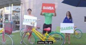 """La Bamba per lanciare """"Google Traduttore"""", l'app che lavora con 27 lingue"""