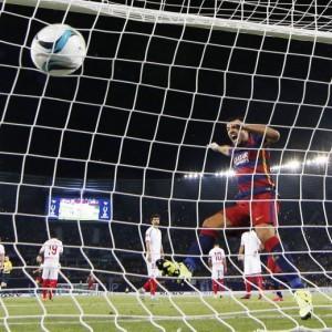 VIDEO YouTube Barcellona-Siviglia 5-4: gol e highlights