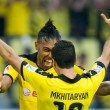 VIDEO YouTube Borussia Dortmund-Moenchengladbach 4-0: i gol