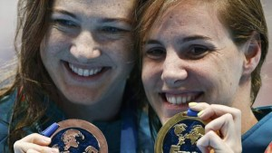 Nuoto: Bronte Campbell oro nei 100 stile libero. Sorella Cate era campionessa in carica