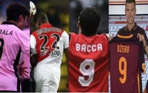 Sondaggio calciomercato: chi ha fatto meglio in serie A?