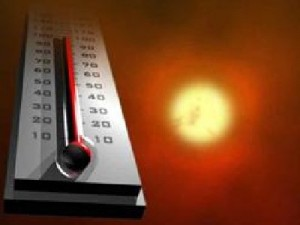 Meteo, week end con caldo africano. Pioggia dal 2 settembre