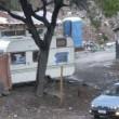 Jesi (Ancona): sgomberato campo rom, 38 erano pregiudicati
