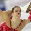 VIDEO YouTube - Carolina Kostner show ad Asiago, anche se...