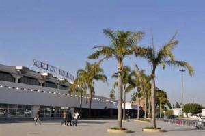 L' aeroporto di Casablanca