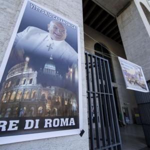 Casamonica: il parroco all'Anagnina disse no ai funerali