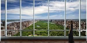 Attico su Central Park da $100 milioni