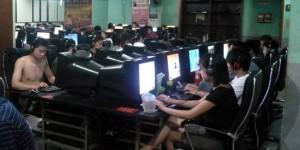Hacker cinesi