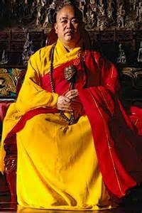 L'abate Shi Yongxin