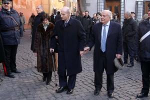 Giovanni Conso è morto: fu presidente emerito delle Corte Costituzionale