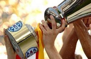 Coppa Italia, risultati secondo turno e tabellone prossimo turno