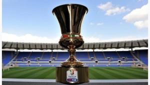 Coppa Italia 2015: risultati e tabellone terzo turno