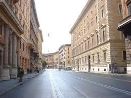 Giubileo, Corso Vittorio a Roma riservato a bus e pellegrini