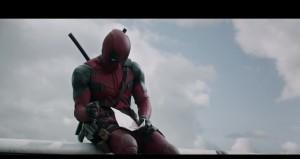 VIDEO YouTube - Deadpool, trailer online film con Ryan Reynolds-Morena Baccarin