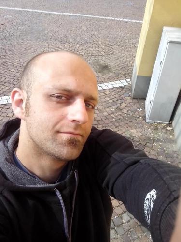 Derik Di Sannio trovato morto: finì nel fiume Cervo in piena