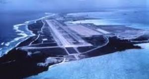 Maldive, italiano accusato voler raggiungere base Usa