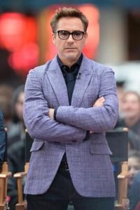 Attori più pagati del mondo, classifica Forbes: Robert Downey Jr, Jackie Chan...