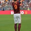Roma Siviglia 6-4: Dzeko primo fantastico gol6