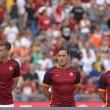 Roma Siviglia 6-4: Dzeko primo fantastico gol4