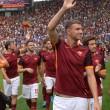 Roma Siviglia 6-4: Dzeko primo fantastico gol3
