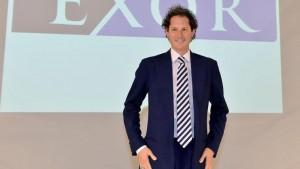 Agnelli con Exor comprano PartnerRe: operazione da 6,9 miliardi
