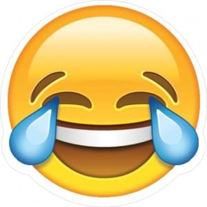 """Emoji o """"lol""""? Ecco come si ride su Facebook"""