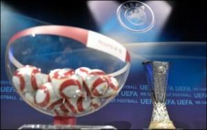 Sorteggio Europa League: streaming gratis Uefa.com