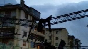 Firenze, nessuna tromba d'aria: è stato il downburst