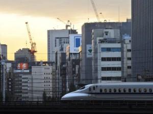 MerMec, la tecnologia pugliese sui treni ad alta velocità del Giappone VIDEO