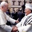 Giovanni Paolo II, in mostra l'amicizia col popolo ebraico