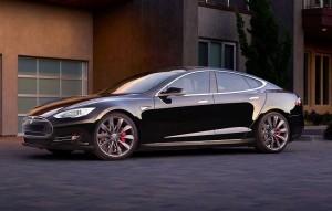 Tesla Model S P85D: la miglior elettrica di sempre VIDEO