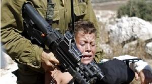 Israele: il soldato, il ragazzino e la baby pasionaria Tamimi