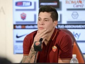 Calciomercato As Roma-Genoa: Iturbe, se vuole. E Perotti...