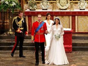 Kate Middleton non c'è...William va con Pippa al matrimonio