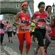 """Kiran Gandhi: maratona senza assorbente """"contro i tabù sulle mestruazioni"""" FOTO"""