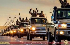 Libia, Isis incendia ospedale a Sirte e massacra 22 pazienti